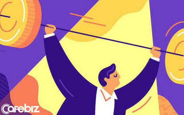 TẦM NHÌN quyết định giàu - nghèo: 6 câu chuyện nhỏ hàm chứa trọn vẹn bí quyết đánh đâu thắng đó của người thành công - Ảnh 2.