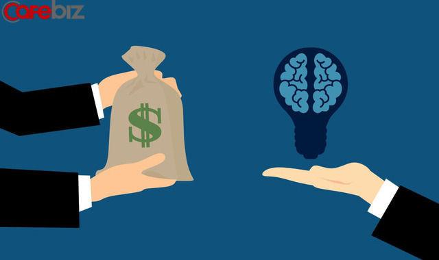 Sự thật: Tiền mua được kính Rayban nhưng không mua được tầm nhìn; Tiền mua được đồng hồ Rolex nhưng không mua được thời gian; Tiền mua được thuốc nhưng không mua được sức khoẻ...  - Ảnh 2.