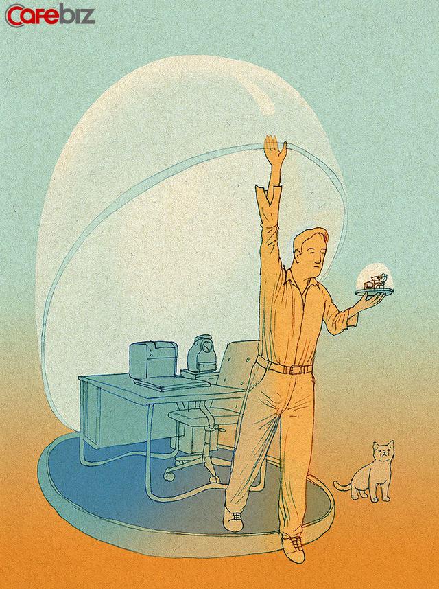 Cha đẻ Đắc Nhân Tâm: Hãy duy trì sự bận rộn bởi đó là liều thuốc rẻ nhất thế giới  - Ảnh 2.