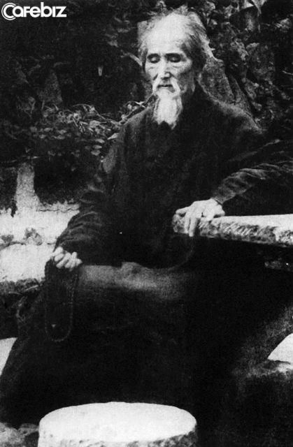 Cuộc đời của vị hòa thượng thọ 120 tuổi, chấn hưng Phật giáo Trung hoa: Chỉ bằng 3 câu nói đã khiến một vị tướng quân nguyện xin làm đệ tử  - Ảnh 1.