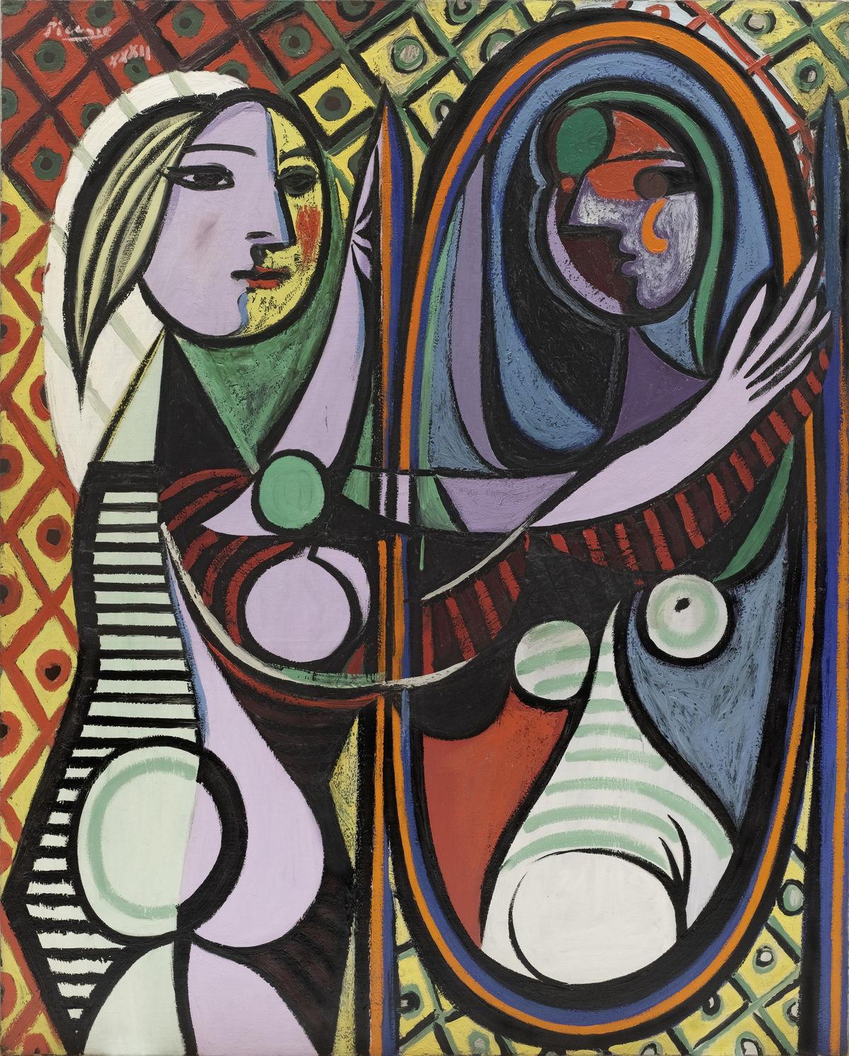Danh họa Picasso qua lời kể của người con gái bí mật - 3