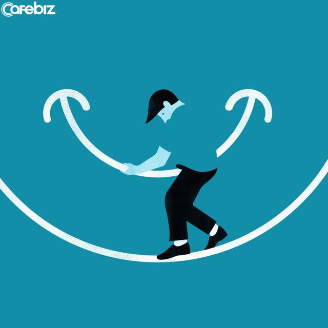 8 tư duy cốt lõi của kẻ trí: người tự tin và chủ động, ắt kiếm được cuộc đời cao cấp - Ảnh 2.