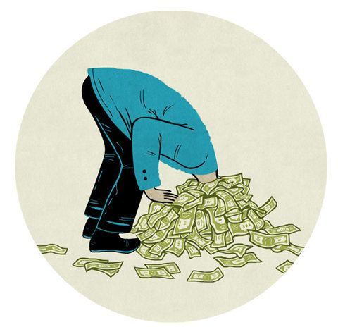 Không phải vì nghèo mới tiết kiệm, người học được 3 nguyên tắc vàng này thì sớm muộn cũng đạt được tự do tài chính - Ảnh 2.
