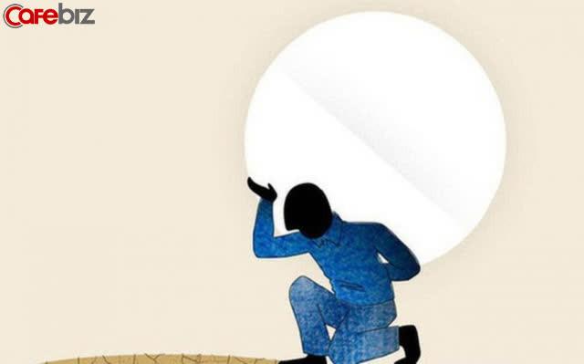 6 phương thức tư duy dễ dẫn tới các bệnh về tâm lý: Ai cũng nên biết - Ảnh 2.