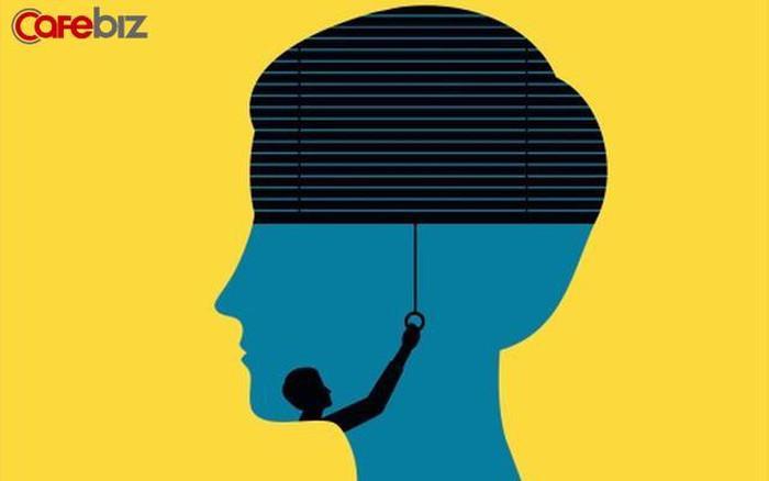 6 phương thức tư duy dễ dẫn tới các bệnh về tâm lý: Ai cũng nên biết - Ảnh 3.
