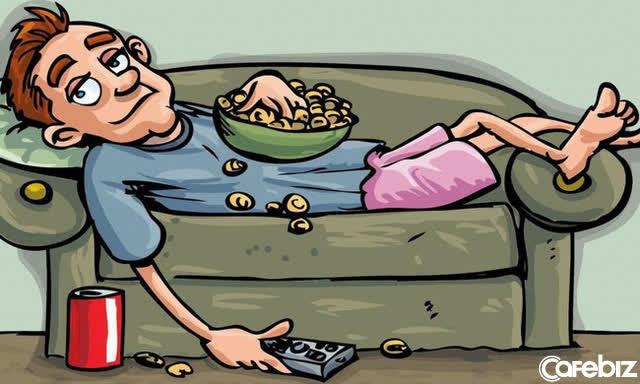 Thuốc đắng thì dã tật, mật ngọt thì chết ruồi: Cuộc đời này có hai con đường để chọn, giàu hay nghèo, sang hay hèn đều nằm trong tay bạn!  - Ảnh 3.