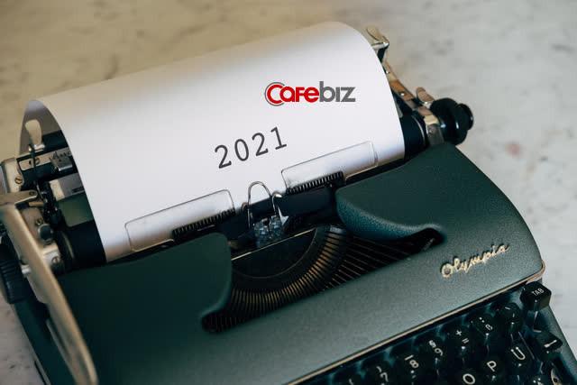 Để lại 2020 ảm đảm, 23 bí kíp giúp 2021 của bạn trở nên rực rỡ và thành công hơn - Ảnh 3.