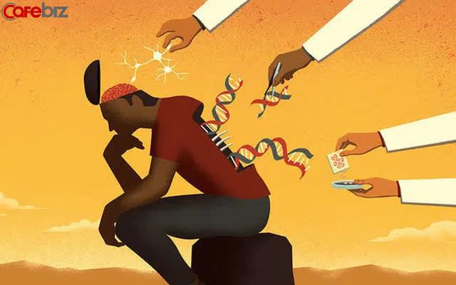Nghiên cứu khoa học: Người càng xuẩn ngốc lại càng nghĩ mình tài giỏi - Ảnh 3.
