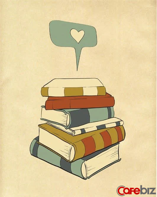 Bản lĩnh của một người ẩn giấu đằng sau những trang sách người ấy đọc - Ảnh 2.