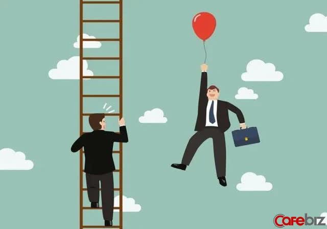 Cuộc đời, suy cho cùng cũng chỉ là một chuỗi các quyết định: Lựa chọn của bạn, tiềm ẩn kết cục thành bại cuộc đời bạn - Ảnh 3.