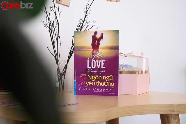 Người trẻ 'mù yêu' như người bơi ở hồ không hiểu được cảm giác bơi ở biển, khái niệm 'khoang tình yêu' của Gary Chapman có thể giúp bạn! - Ảnh 3.