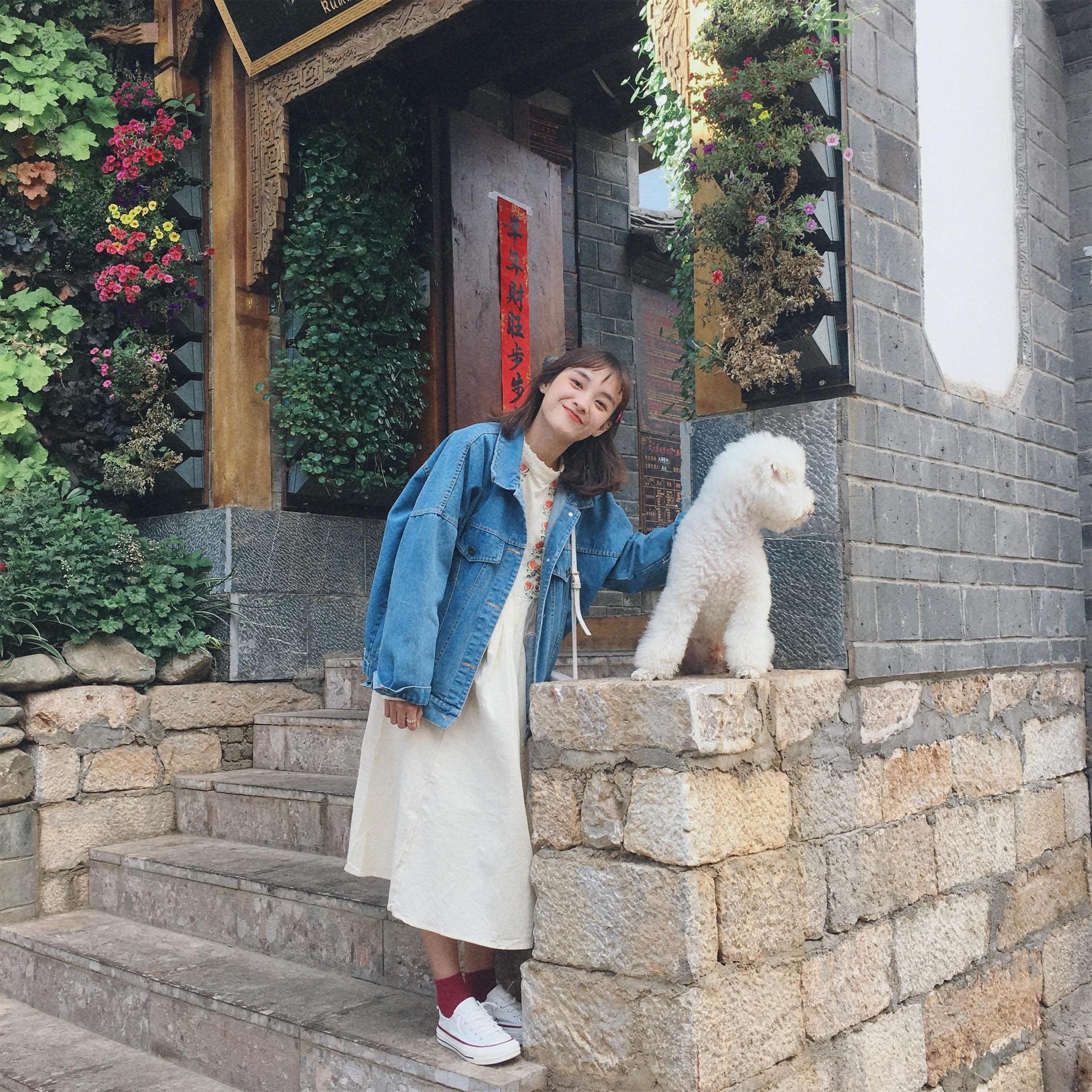 Giải mã sức hút triệu view của cô nàng du học sinh Trung Quốc - 4