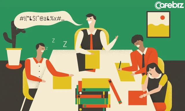 Lời nhắc nhở của một nhân viên công sở 35 tuổi làm thức tỉnh nhiều người: Ở nơi làm việc, đừng quá thân thiết với đồng nghiệp! - Ảnh 2.