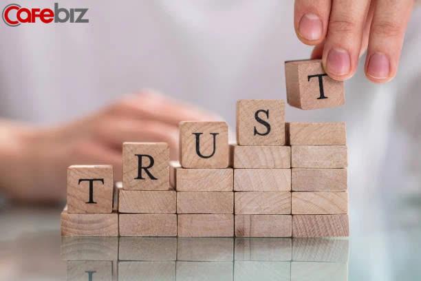 Muốn biết một người có đáng tin cậy hay không, quan sát đủ 6 chi tiết sẽ rõ - Ảnh 1.