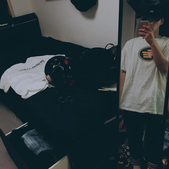 Chàng trai Nhật 6 múi gây bão MXH vì nghị lực phi thường: Bị tai nạn phải cưa chân, trở thành stylist có hơn 900k follow trên TikTok - Ảnh 4.