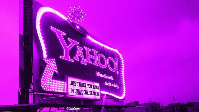 Nếu bạn thấy hối tiếc vì phạm sai lầm, hãy nhớ đến Yahoo: Gã khổng lồ sai đều suốt hàng chục năm, từ tập đoàn trăm tỉ đô trở thành cái bóng của chính mình - Ảnh 2.