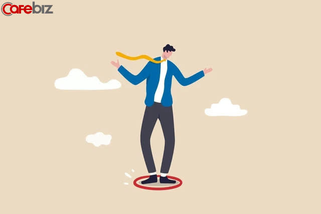 Nên lật mặt hãy lật mặt: Khóa học bắt buộc đối với mỗi người trưởng thành - Ảnh 3.