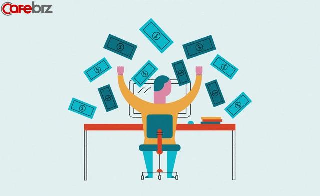 Tâm thái quyết định vận mệnh: 10 tâm lý điển hình khiến công việc kinh doanh, buôn bán thất bại   - Ảnh 2.