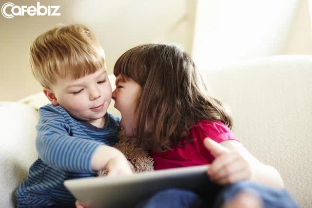 Muốn con bạn sau này không sa cơ lỡ vận, có 4 tính cách ở trẻ nhất định phải loại trừ! - Ảnh 3.