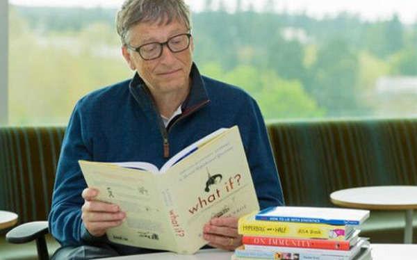 """5 thói quen """"nhỏ nhưng có võ"""" của những người siêu thành công: Từ Bill Gates, Warren Buffett đến Steve Jobs đều tuân thủ"""