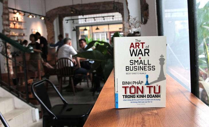 Bài 1: Sức mạnh cho doanh nghiệp nhỏ khi áp dụng Binh pháp Tôn Tử trong kinh doanh