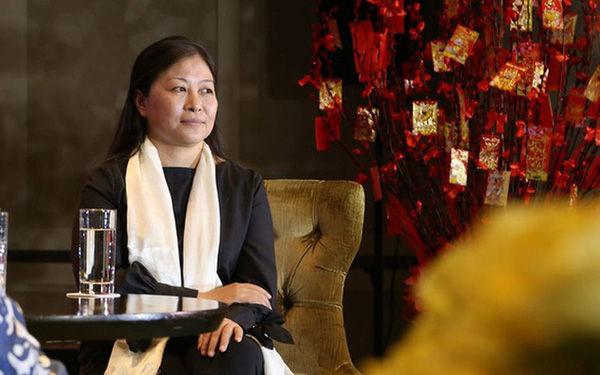 Chuyên gia Nguyễn Phi Vân: Nhiều bạn trẻ Việt thiếu kỹ năng giao tiếp và tư duy nghĩ cho người khác