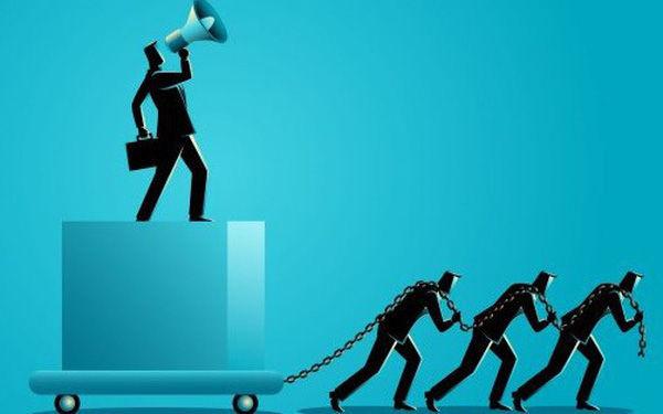 Biểu hiện đặc trưng của người bất tài: Nếu có, hãy thay đổi càng sớm càng tốt!