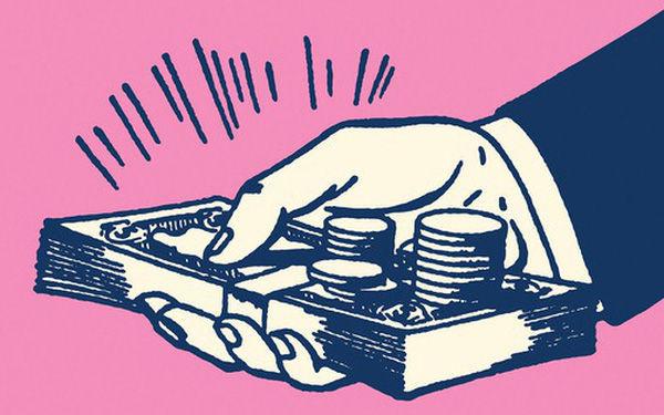 """Cả phòng ngạc nhiên khi được hỏi """"Hãy cho tôi biết, tiền có màu gì?"""""""