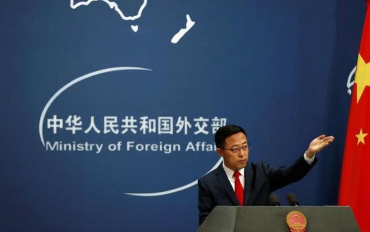 Chính quyền Bắc Kinh nóng mắt vì cảnh sát Úc đột kích vào nơi ở 4 nhà báo Trung Quốc