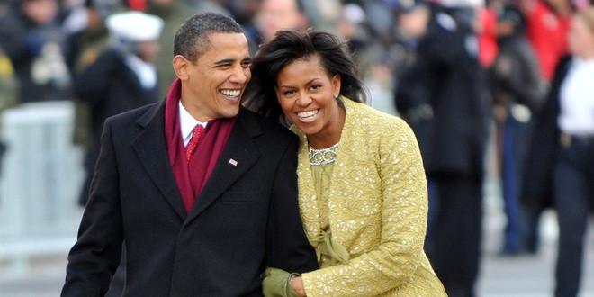 Chất Michelle - Bà Michelle Obama và kỷ niệm chờ kết quả bầu cử