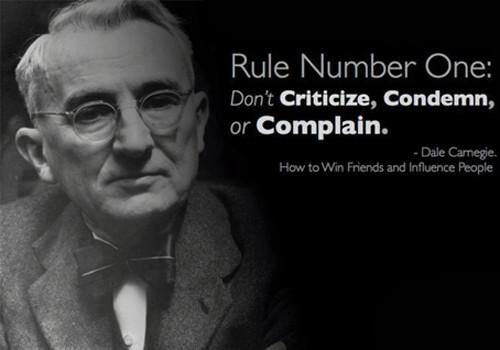 Tuyển tập những cuốn sách đáng chú ý của Dale Carnegie