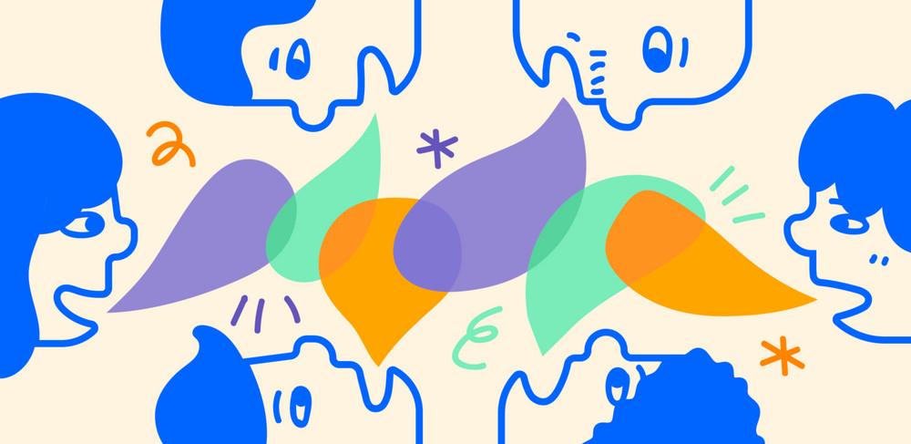 3 phép giao tiếp tích cực làm lay động mọi trái tim