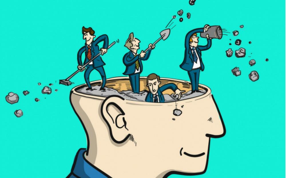Người càng xuẩn ngốc lại càng nghĩ mình tài giỏi