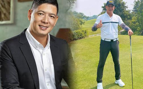 """Bình Minh: Từ siêu mẫu, diễn viên sáng giá tới doanh nhân """"mê golf tới quên nghệ thuật"""""""