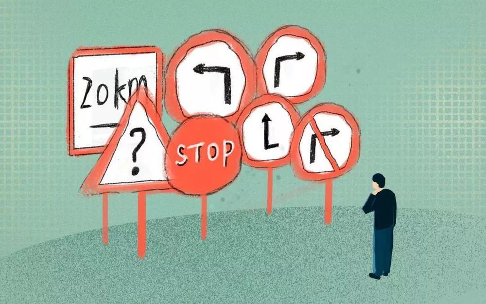 Cuộc đời là một chuỗi các quyết định: Lựa chọn của bạn quyết định cuộc đời bạn