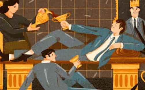 Những quy tắc ngầm ít ai biết của người Do Thái về làm giàu