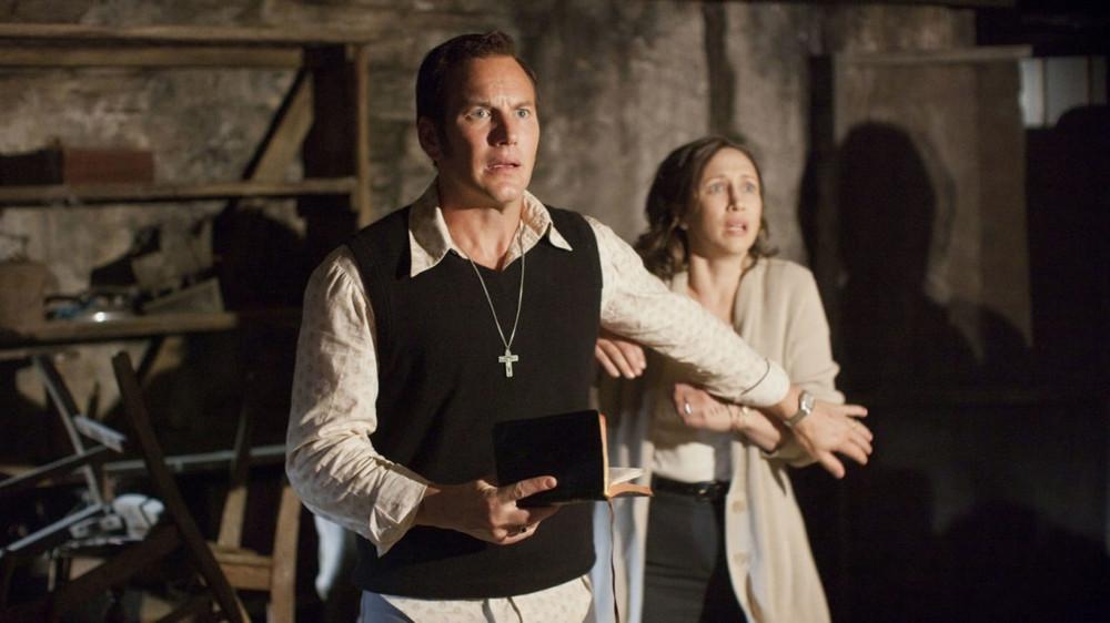 Những câu chuyện có thật truyền cảm hứng cho loạt phim kinh dị 'The Conjuring'