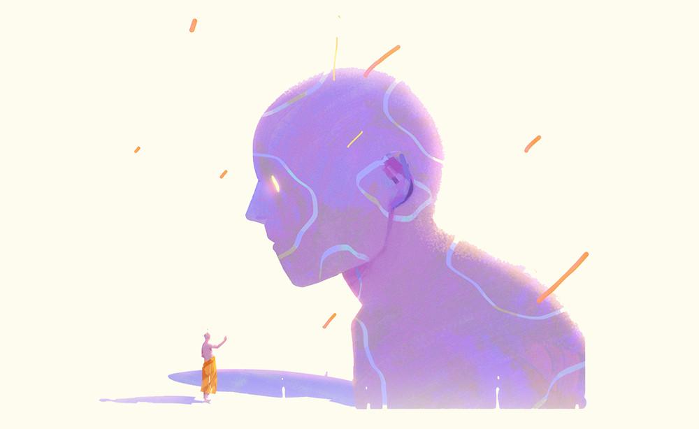 Bản ngã của bạn đang muốn nói gì? 9 góc nhìn về bản ngã trong cuốn Sức mạnh của tĩnh lặng