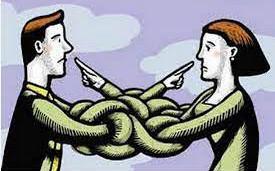 Muốn thành công, đừng dại dột tìm lý do để trách cứ người khác!