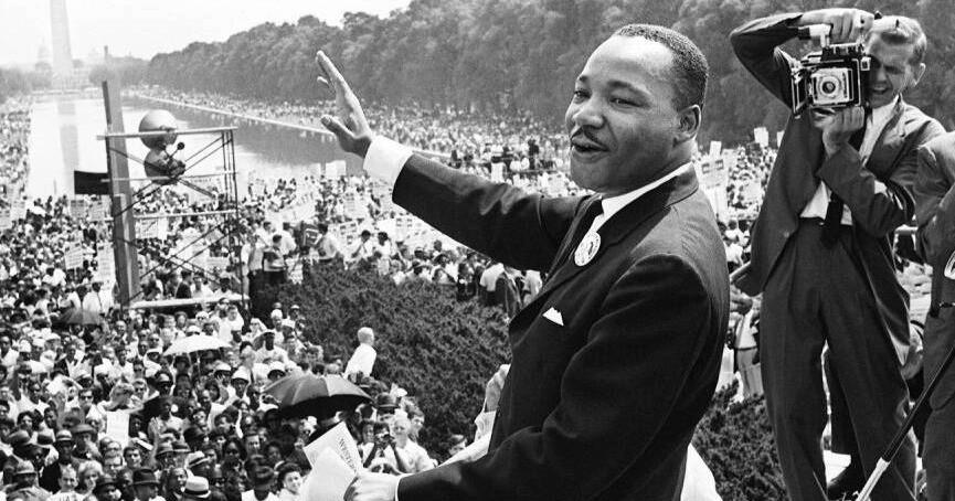 'Tôi có một giấc mơ' - bài diễn văn kinh điển góp phần thay đổi nước Mỹ