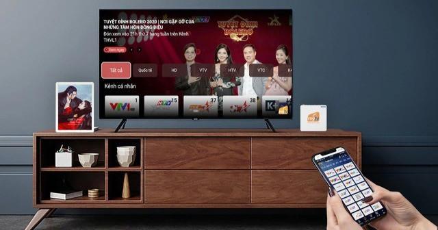 Từ tháng 10, 14 kênh truyền hình nước ngoài sẽ ngừng phát sóng tại Việt Nam