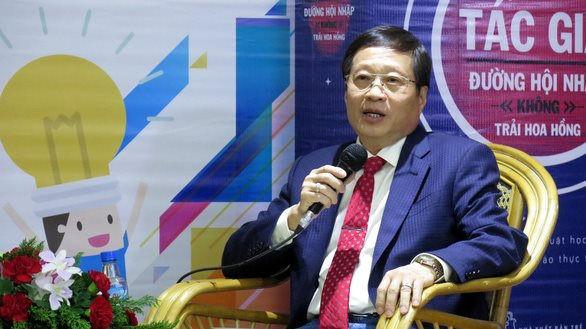 GS.TS.LS Nguyễn Vân Nam qua đời vì COVID-19