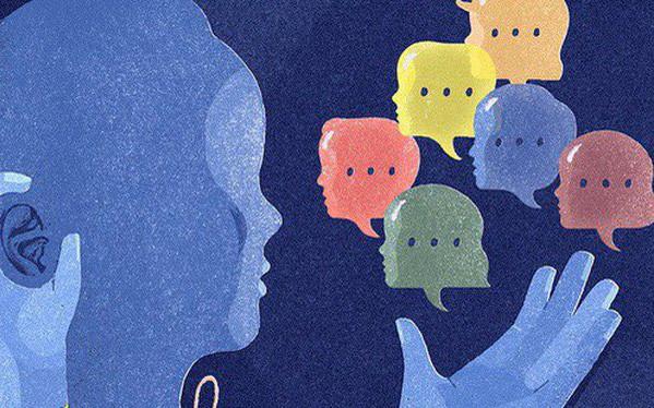 Lương trăm triệu không khó: Muốn được ăn ngon, trước tiên phải học nói lời hay!