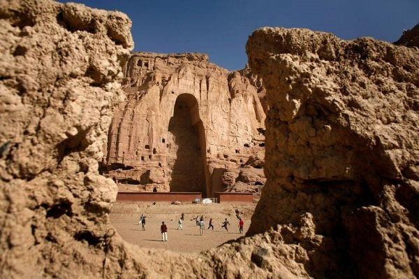 Các di sản Afghanistan gặp nguy khi Taliban nắm quyền