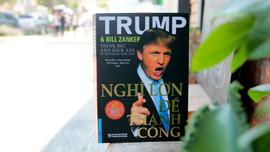 Tổng thống Mỹ Donald Trump: 'Nghĩ lớn để thành công'
