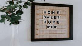 Khi mọi điểm tựa đều mất - Nền móng của ngôi nhà niềm hạnh phúc đích thực
