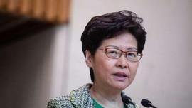 Lãnh đạo Hồng Kông nói người biểu tình là 'kẻ thù của người dân'