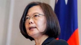 Bà Thái Anh Văn: Trung Quốc đang xâm nhập và chia rẽ xã hội Đài Loan