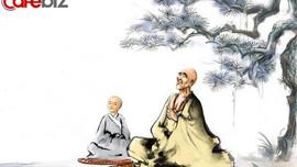 """Mở cửa trái tim - """"Khu vườn hoàn hảo"""" của chú tiểu và bài học về sự nghỉ ngơi đích thực của người khôn ngoan"""