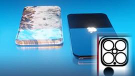Rộ tin iPhone 13 có hai camera 64 megapixel và hai camera 40 megapixel